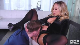 Squirting hot Milf Olivia Austin makes you cum instantly 13 min